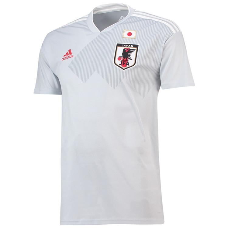 a296ca53a45 Japan 2018 World Cup Away Shirt Soccer Jersey