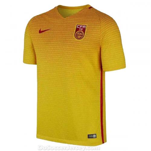 China 2016 17 Away Soccer Jerseys Shirt 03ea512e5