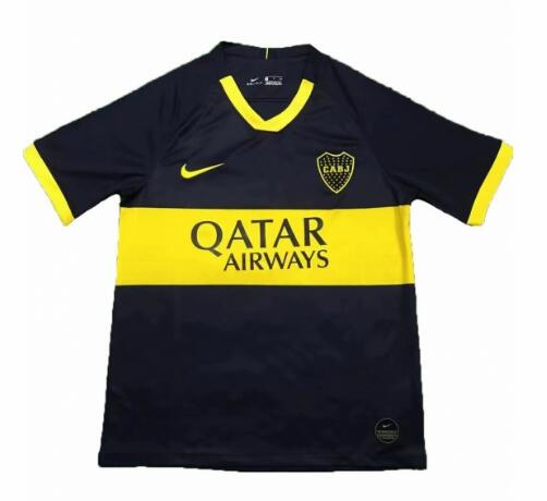 Boca Juniors 2019/2020 Home Shirt Soccer Jersey
