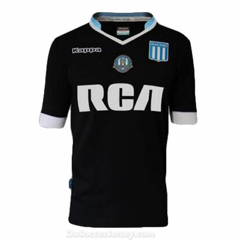 Racing Club 2017/18 Third Shirt Soccer Jersey