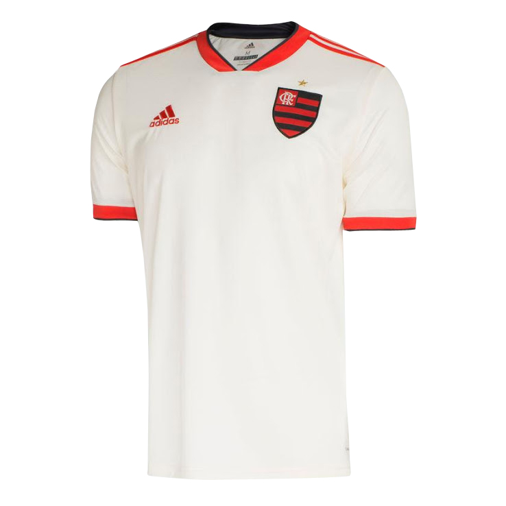 CR Flamengo 2018 19 Away Soccer Jerseys Shirt 58db5d6bc