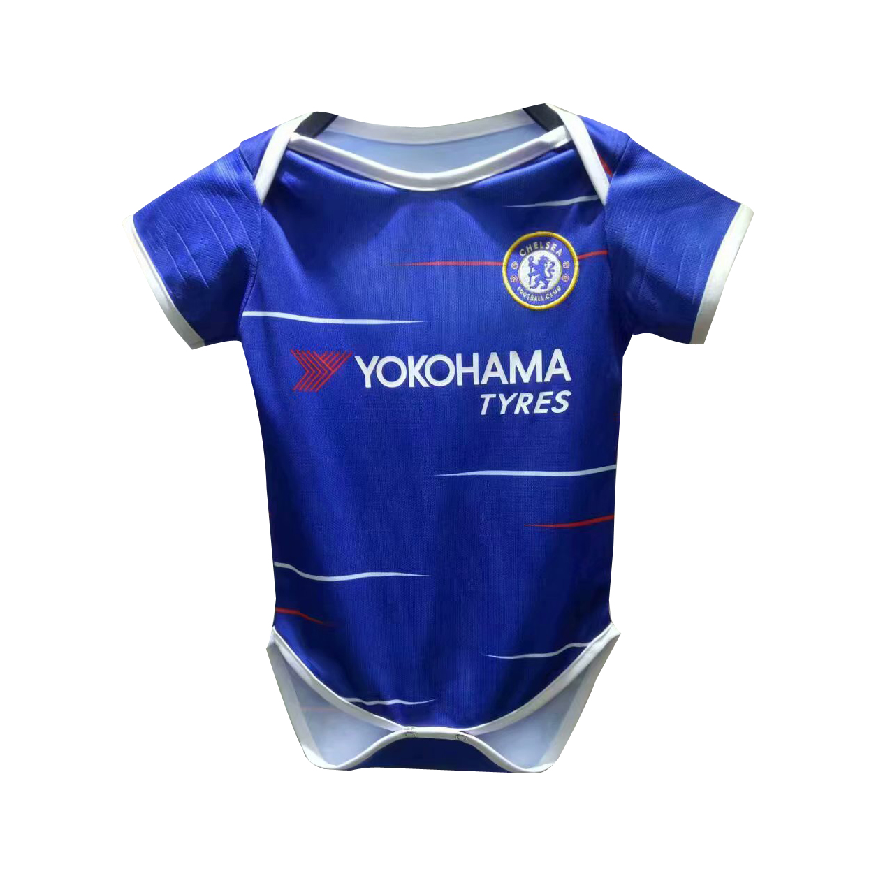 Chelsea 2018/19 Home Infant Shirt Soccer Jersey Suit