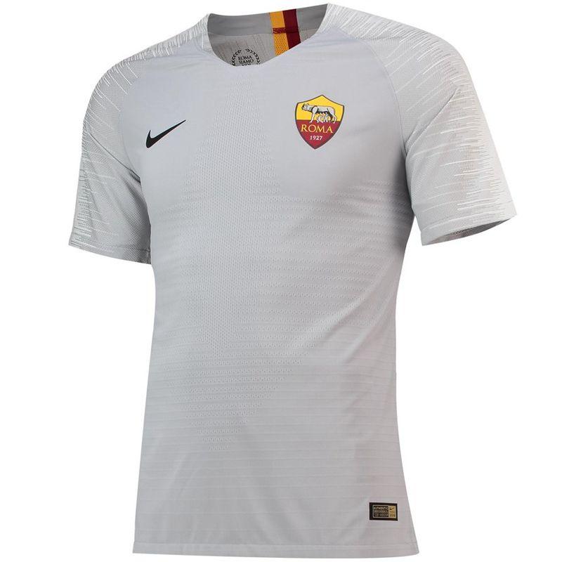 Match Version AS Roma 2018 19 Away Soccer Jerseys Shirt 9019f182a