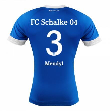 FC Schalke 04 Sport Gear,FC Schalke 04 Soccer Uniforms,FC Schalke ...