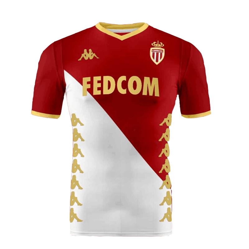 AS Monaco FC Sport Gear,AS Monaco FC Soccer Uniforms,AS Monaco FC ...