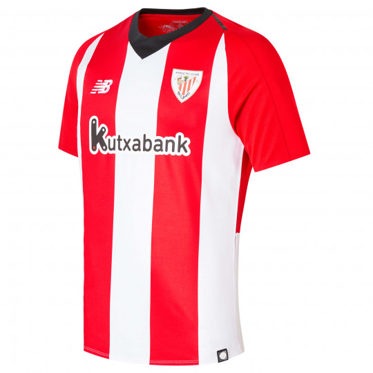Athletic Bilbao 2018/19 Home Shirt Soccer Jersey