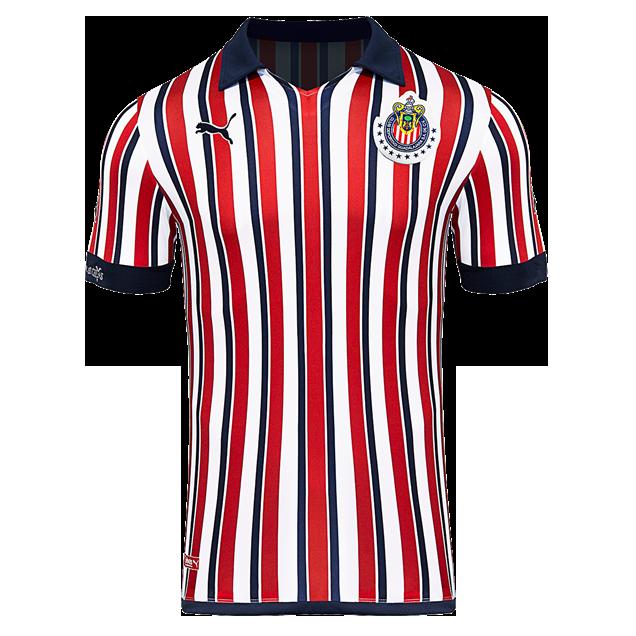 21b19bcedcb Deportivo Guadalajara Chivas club world cup special edition 2018 Soccer  Jersey