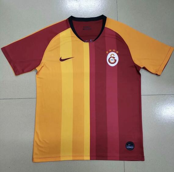 Galatasaray 2019/2020 Home Shirt Soccer Jersey