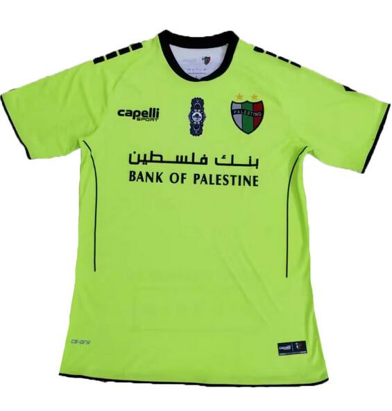 Club Deportivo Palestino 2019/2020 Third Away Shirt Soccer Jersey
