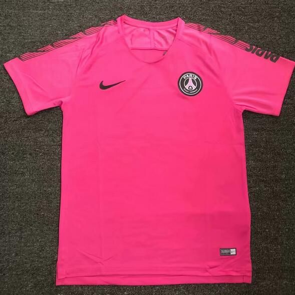PSG 2019/20 Pink Training Shirt