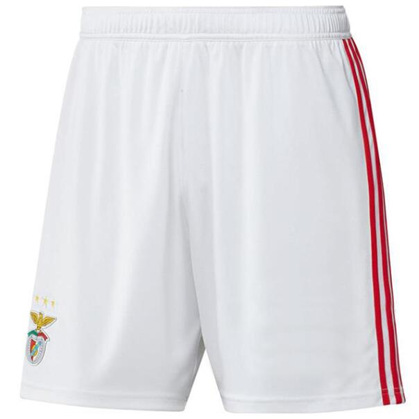 Benfica 2018/19 Home Soccer Shorts
