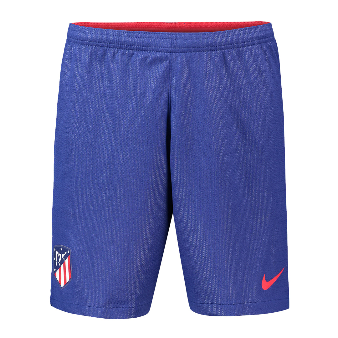 Atletico Madrid 2018/19 Home Soccer Shorts