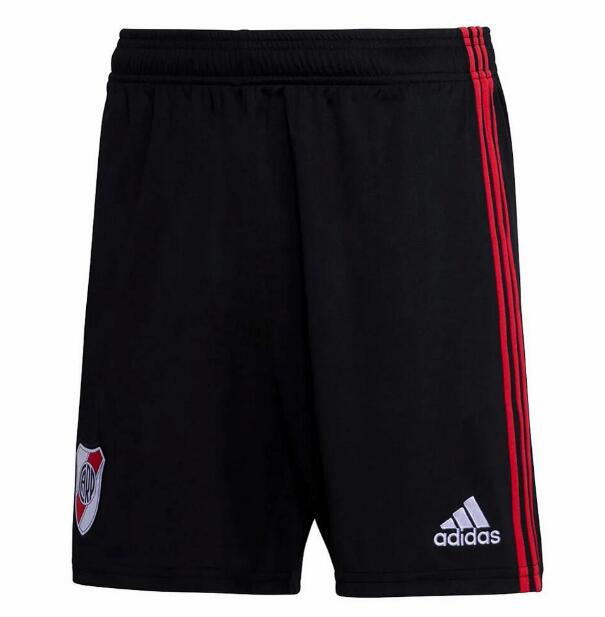 River Plate 2019/20 Away Soccer Shorts