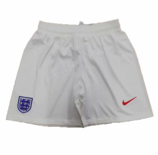England 2019 FIFA Women's World Cup Home Soccer Shorts