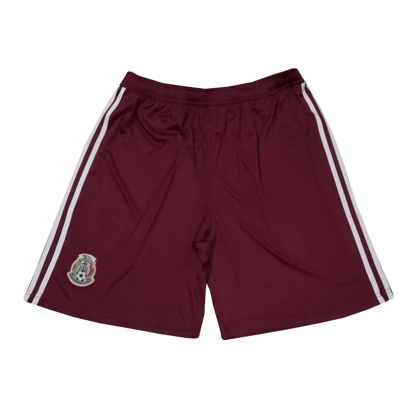 Mexico 2018 World Cup Away Soccer Shorts