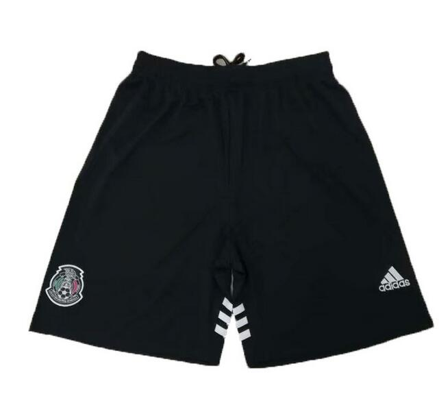 Mexico 2019/20 Home Soccer Shorts