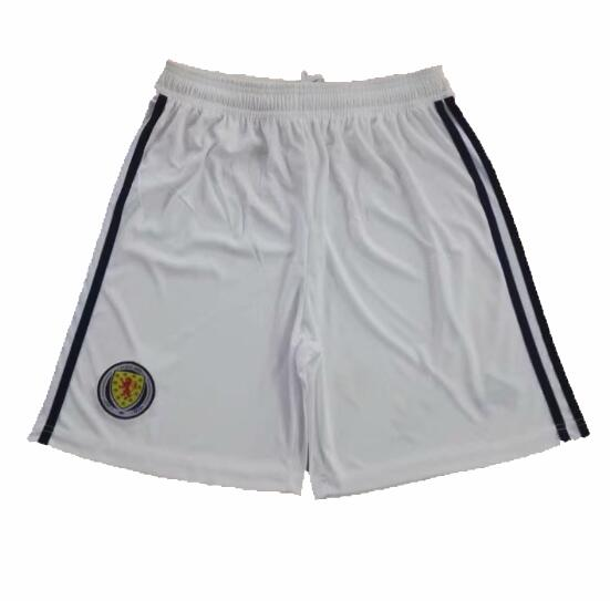 Scotland 2019 World Cup Home Soccer Shorts