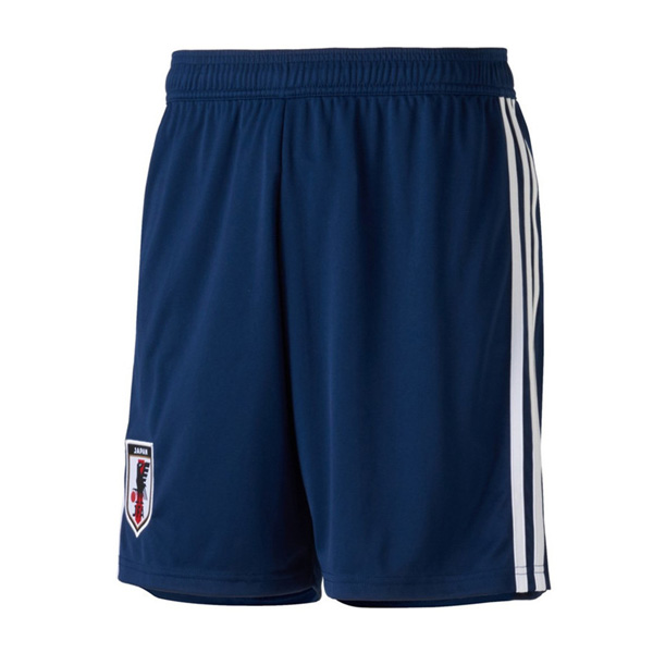 Japan 2018 World Cup Home Soccer Shorts
