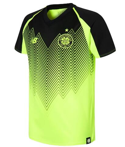 Celtic 2018/19 Third Shirt Soccer Jersey